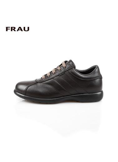 Frau Ayakkabı Kahve